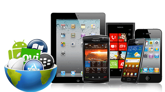 Mobile Android Application Development in Varanasi, India
