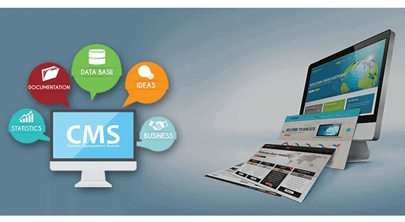 Ecommerce & CMS Website Development Company in Varanasi