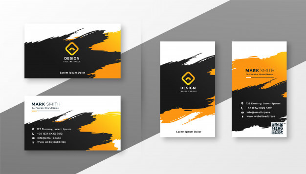 best business card designing company in varanasi
