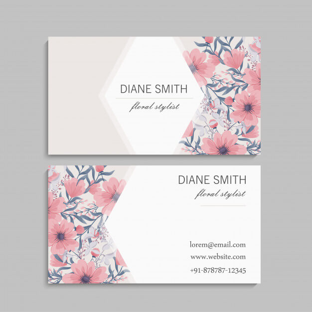 best visiting card designer in varanasi