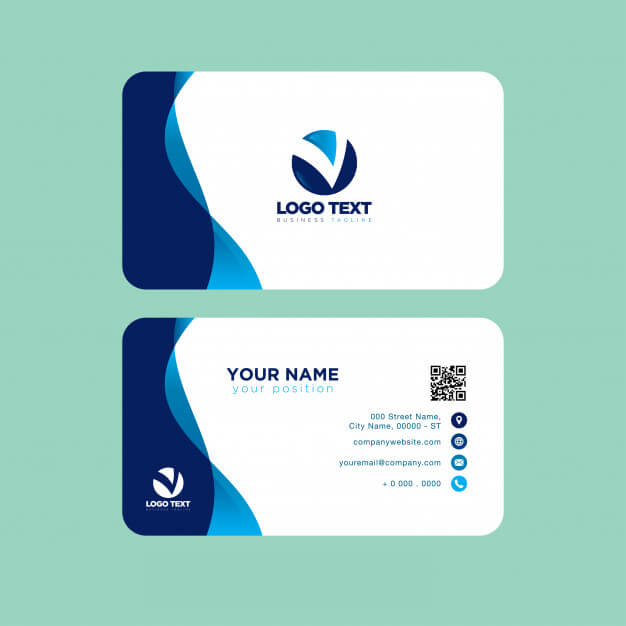 business card designing company in varanasi