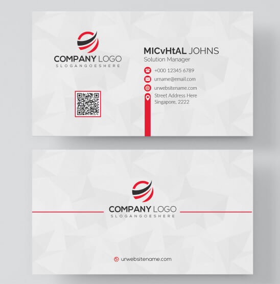 creative visiting card designing company in varanasi