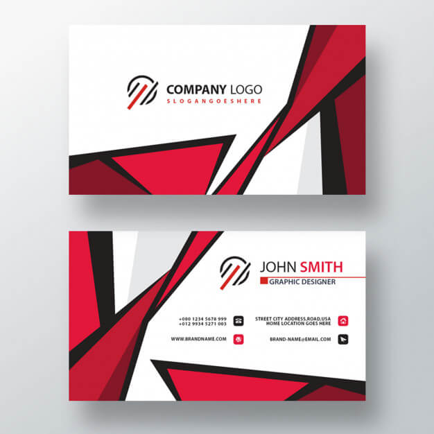 stylish business card designer in varanasi