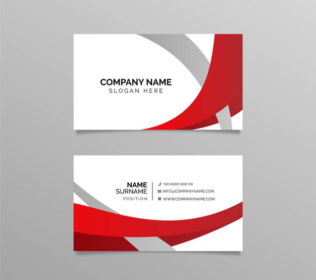 visiting card designer in lucknow