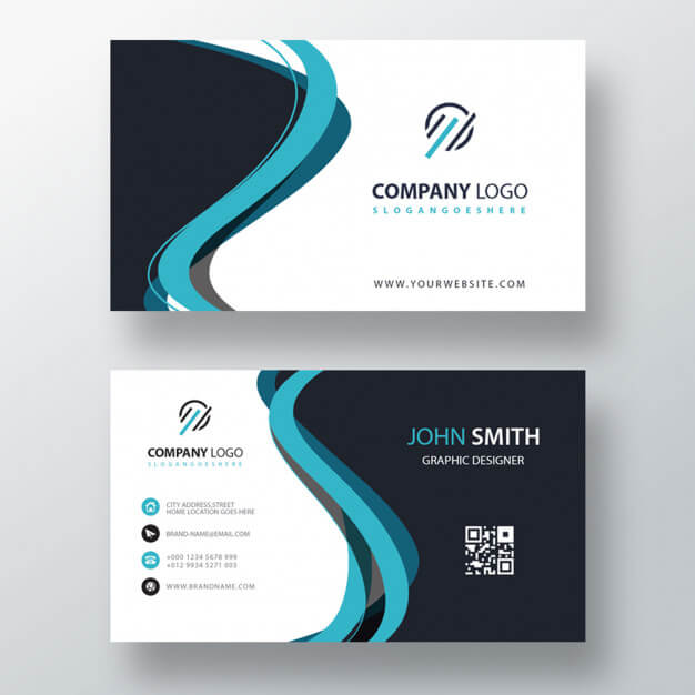 visiting card designing company in varanasi