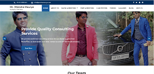 business website designing company in varanasi india