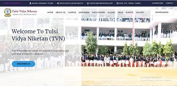 business website designing company in varanasi india